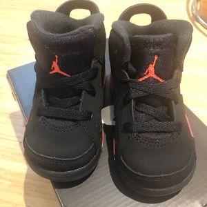 Toddler Jordan Shoes